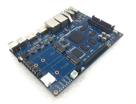 Introducing the Banana Pi W2