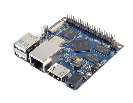 Introducing Banana Pi M2+(Plus)